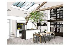 appartement paris 9 double g | apartments | projects | www.doubleg.fr