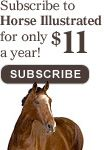Subscribe to Horse Illustrated