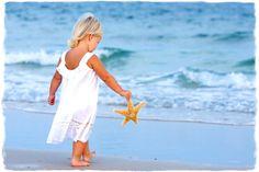 Kids Professional Beach Portrait Photography | Kids