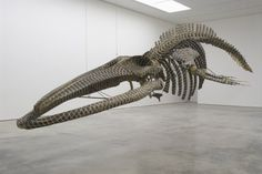 Gabriel Orozco, Dark Wave, 2006