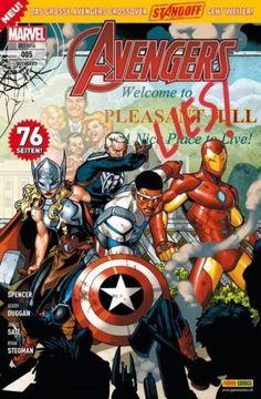 Avengers #5 2.5/5 Sterne
