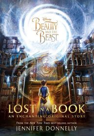 Beauty and the Beast: Lost in a Book Disney Beast, Disney Beauty And The Beast, Beauty Beast, Good Books, Books To Read, Free Books, Enchanted Book, Beast's Castle, Bon Film