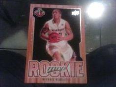 2008/2009 Upper Deck Mvp Michael Beasley #202 Miami Heat Rookie Basketball Card MVP,http://www.amazon.com/dp/B00HX03KLG/ref=cm_sw_r_pi_dp_f4P3sb00YBQD2PEG