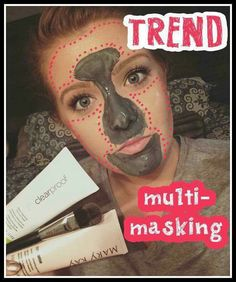 Yes people...we now carry the charcoal mask...