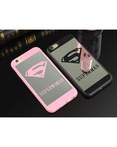 Etui SUPERWOMAN do Apple iPhone 6 / iPhone 6S