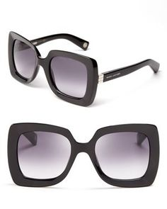 0ce38ace926 These Marc Jacobs sunglasses are my go-to accessory this summer. Just need  the perfect floppy hat now.