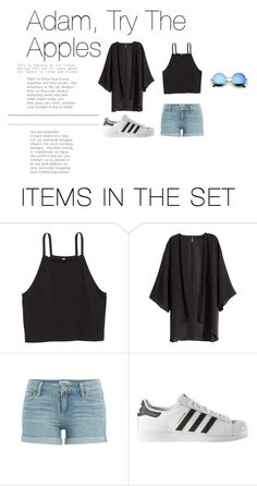 """Sin título #172"" by ebj332 on Polyvore featuring arte"