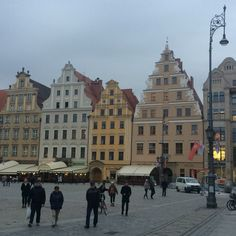 Wroclaw - Polska