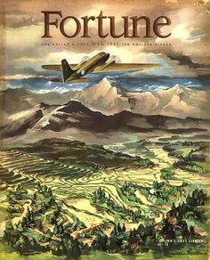 May 1943 China's Last Lifeline