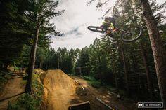 Brendon Fairclaugh #downhill #mtb