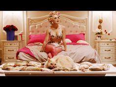 Ion Badea: Carla's Dreams - Dragostea din Plic   Official Vid... Itunes, Georgia, Toddler Bed, Youtube, Furniture, Audio, Dreams, Videos, Video Clip