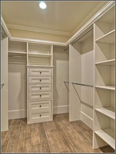 Style Board Series: Master Closet   Master bedroom closet, Closet ...
