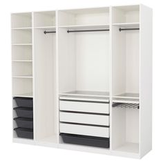 ikea pax wardrobe custom cut to fit sloped wall like second panel with shelf to display. Black Bedroom Furniture Sets. Home Design Ideas