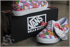 Hello Kitty Vans   hello-kitty-vans-1