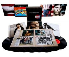 Bruce Springsteen Gift Guide for 2014 http://www.thelightindarkness.com/news/third-annual-bruce-springsteen-gift-guide-for-2014-black-friday-and-beyond/