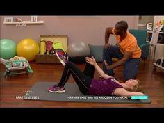 La gym hypopressive vous aide à retrouver un ventre plat, muscler votre périnée, affiner votre tour de taille et bien d'autres choses dont je vous parle... Prenatal Yoga, Gym Hypopressive, Get In Shape, Physique, Pilates, Exercise, Workout, Motivation, Aide