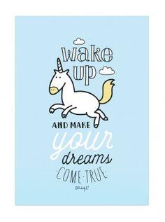 Le rêve est encore accessible à tous....inventez le, revisitez le, un jour ou l'autre on ne sera plus capable de le faire faute d'imagination