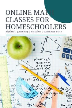 43 best bright ideas press shop images on pinterest homeschool variety of online math classes for homeschoolers middle school and high school students fandeluxe Image collections