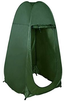 Tek Widget Portable Outdoor Pop Up Tent Green *** Be sure to check out this awesome product. (This is an affiliate link) #CampingTentsandShelters