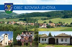Bzovská Lehôtka