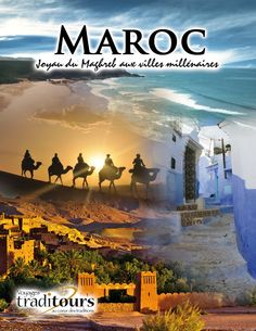 Voyage Maroc - Voyages Traditours