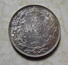 Rare Canadian Quarters - My Road to Wealth and Freedom Thousand Dollar Bill, Old Coins Value, Old Coins Worth Money, Rare Pennies, Antiques Value, Canadian Coins, Valuable Coins, Foreign Coins, Gold And Silver Coins