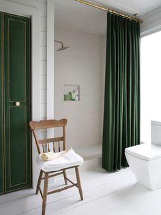 10 Beautiful Bathroom Makeovers