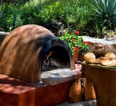 Earth oven goodness