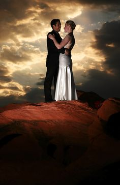 Valley of Fire, our wedding location!!