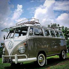 intothewyld - Classic VW...Re-Pin brought to you by #CarInsurance agents at #HouseofInsurance Eugene