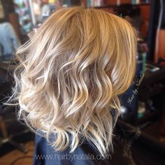 short beachy waves - Google Search