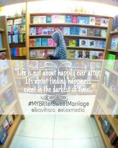 #quote dari novel My Bittersweet Marriage    Sekarang Novel #MyBittersweetMarriage karya @ikavihara @elexmedia sudah tersedia di @gramediaveteranbjm @gramediadutamallbjm  mari dibeli bukunya , pembaca akan larut dalam cerita cintanya .  #pecandubuku #bookholic #bookinsta #instaquote #quote #elexmedia #penulis #author #sukabaca #tamanbaca #jualbuku #tokobuku #ayomenulis #Forumlingkarpena #Tausiyahku_ #Tausiyahcintabjm #bedahbuku