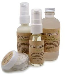 Faerie Organic Artisan Cosmetics