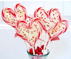 Sweetheart Pops-