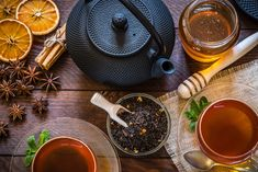 Celebrating National Hot Tea Month - Pardee Homes Pardee Homes, Types Of Tea, Oolong Tea, Agave Nectar, Chinese Tea, Tea Infuser, Lower Cholesterol, New Flavour, Drying Herbs