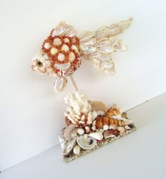 She Sells Sea Shells « Lark Crafts Lark Crafts