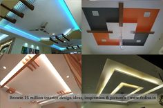 False Ceiling | Gypsum Board |
