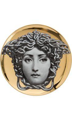 plate Fornasetti