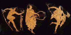 Αντιγραφάκιας: Ο Αληθινός Δρόμος των Αρχαίων.