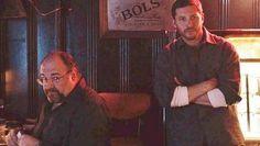 The Drop - trailer e poster del film crime con Tom Hardy e James Gandolfini