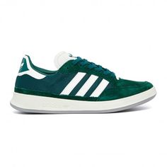 Adidas Suisse M17853 Sneakers — Sneakers at CrookedTongues.com