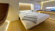 Best of The Year: Alen 68 by Alen Yacht!  luxury, luxury lifestyle, luxury holidays, luxury experiences, luxury yacht, interior design, yacht furniture, yacht interior For more luxury toys, visit our blog www.designlimitededition.com