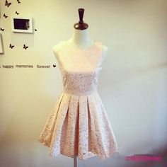 Blush Pink Homecoming Dress,Homecoming Dresses,Lace Homecoming Gowns,Short Prom Gown,Blush Pink Sweet 16 Dress,Homecoming Dress,Cocktail Dress,Evening Gowns PD20183795
