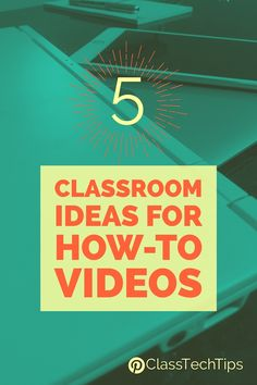 Lesson ideas | how-to videos | how-to writing lessons | how-to video lessons | process writing | informational writing