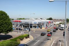Welcome to Essex Auto Group in Southend.