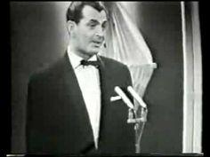 ▶ ESC-Luxemburg Camillo Felgen-So laang we's du do bast (1960) - YouTube