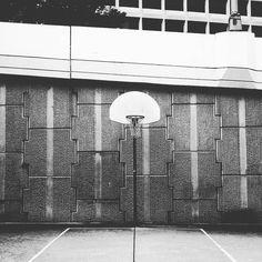 #basketball #gregfrag #lovethegame #blackandwhite #instagram #instago