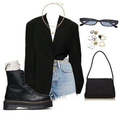Are you looking for stylish and trendy outfits?de is the leading Online Store in Germany for Ladies Outfits & Accessories! We offer inexpensive and trendy stuff for fashion lovers. Kpop Fashion Outfits, Edgy Outfits, Retro Outfits, Cute Casual Outfits, Fall Outfits, Ladies Outfits, Teenage Outfits, Batman Outfits, Rock Outfits