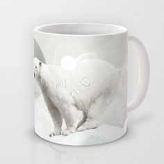 Winter is coming Mug by Dotiee - $15.00