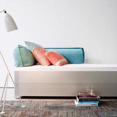 More - Toro Stapelbett Stackable beds